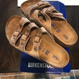Birkenstock size 8